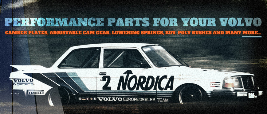 Volvo Performance Parts >> Retro Turbo Volvo Motorsport Uk Europe S Only Volvo Performance