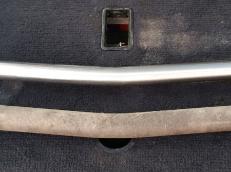 Volvo 240 242 245 Adjustable Panhard Bar