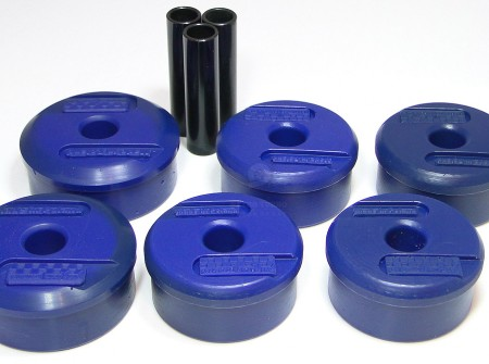 Volvo 740 940 Multilink MK1 Differential Bushings