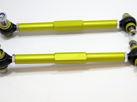 Volvo 850 S/C/V70 Series, Adjustable Sway Bar Links