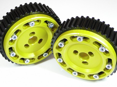 Volvo 850 V70 S70 T5 B5234t Adjustable Cam gears wheels