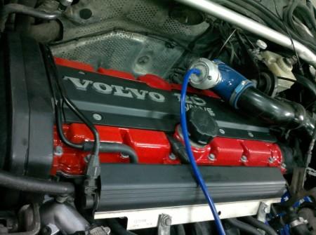 Retro Turbo: Volvo Motorsport UK | Europe's only Volvo