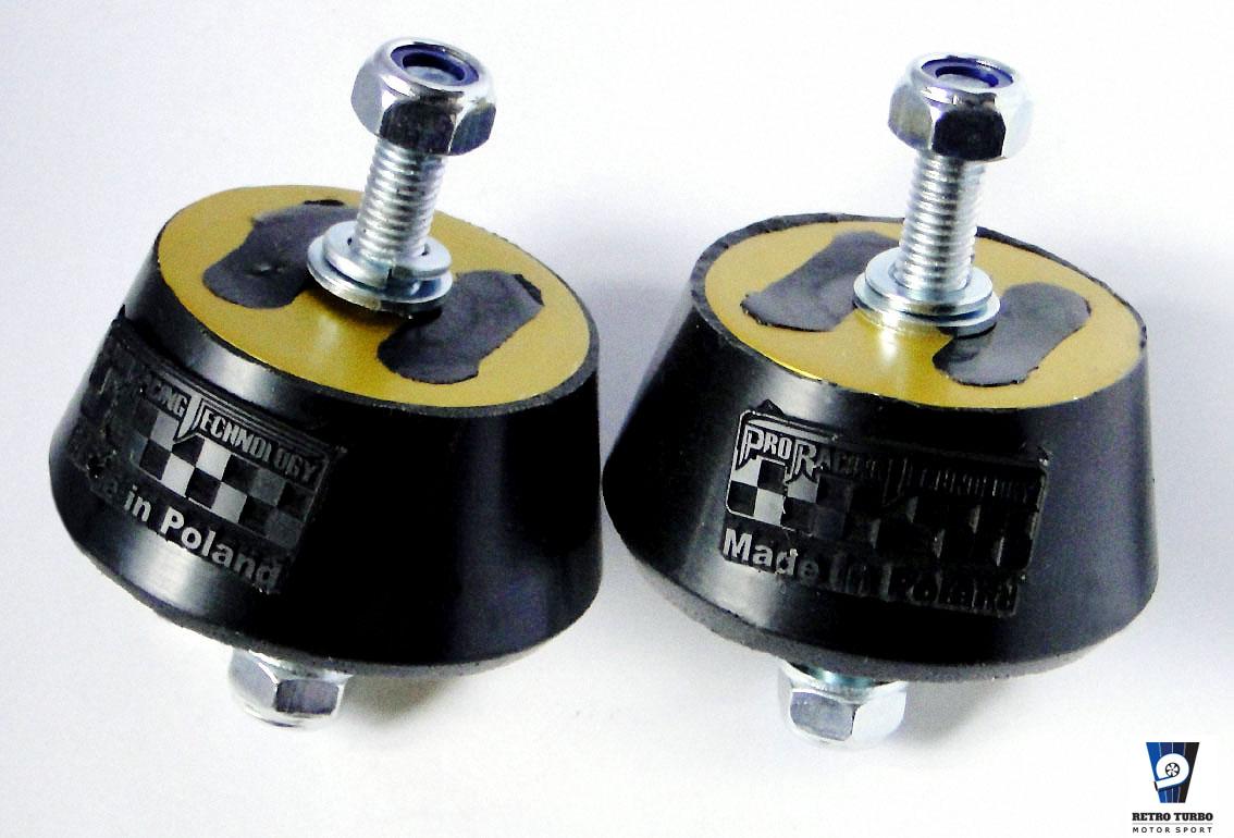 Retro turbo volvo motorsport uk volvo 240 8v pro for Polyurethane motor mounts vs rubber