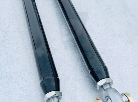Volvo 240 adjustable torque rods