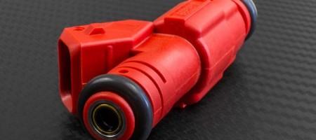 BOSH 316cc Injector