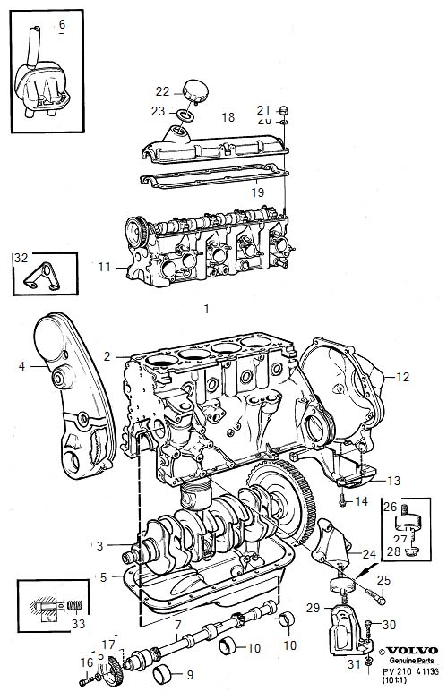 volvo 940 engine diagram wiring diagram 240 Volvo Enthusiasts 1990 volvo 240 engine diagram