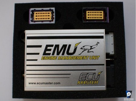 ECUMASTER ECU Volvo 940 Turbo