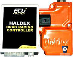 EcuMaster EMU HALDEX Drag Racing Controller by Retroturbo.com