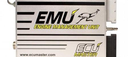 Ecumaster Emu  ECU Volvo 242 Turbo