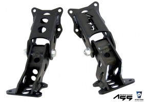 Volvo 740 940 1jz 2jz engine mounts