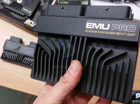 ECUmaster PRO 2019 Engine Management Unit RetroTurbo Motorsport