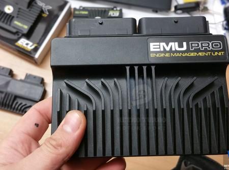 EMU PRO 2019 Engine Management Unit RetroTurbo Motorsport