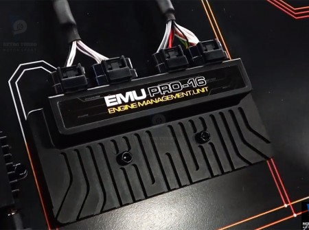 EcuMaster Emu PRO-16 www.emupro16.co.uk