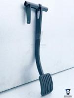 Volvo 240 242 Kopplingspedal hydraulisk koppling