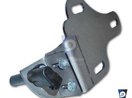 Volvo b23 B230 B200 Crankshaft Trigger Bracket MaxxECU MOTEC HALTEH MEGASQUIRT