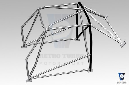 Roll cage KIT