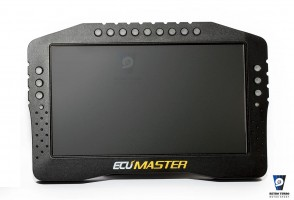 Ecumaster ADU7 dash display volvo 240
