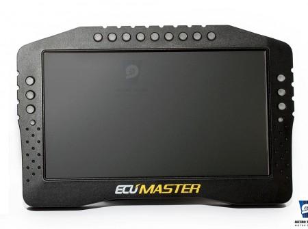 Ecumaster ADU7 dash display