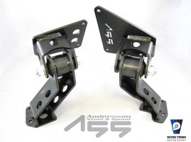 Volvo 240 Solid Engine Mounts BMW M60 M62 AS-001011-01