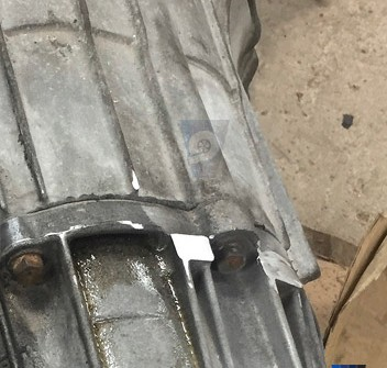 Volvo 240 242 M90 garbox mount crosmember gearbox modification