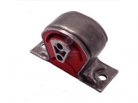 volvo 440 460 480 gearbox mount PU rear