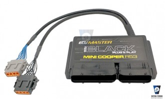 MINI R53 W11B16A ECUMASTER EMU BLACK Plug and Play ECU (Motorsport direct fit)