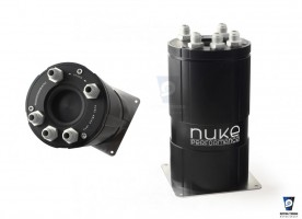 NUKE FUEL SURGE TANK FOR SINGLE DUAL INTERNAL BOSCH 040 NK150-01-202 retroturbo motorsport