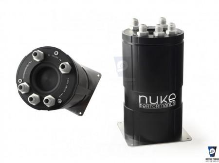 NUKE FUEL SURGE TANK FOR SINGLE DUAL INTERNAL BOSCH 040 NK150-01-202 retroturbo motorsport