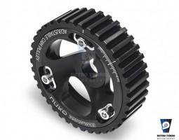 Volvo 240 242 b230 b200 8v round teeth adjustable cam pulley retroturbo motorsport