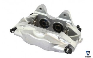 Volvo S60R V70R brake caliper front 51432683 51432682 aftermarket retroturbo motorsport