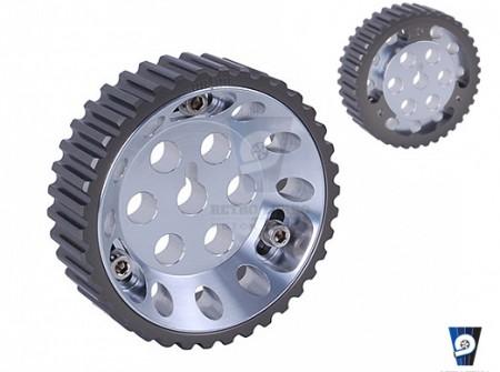 volvo 240 242 8v B230 adjustable cam pulley round tooth retroturbo motorsport